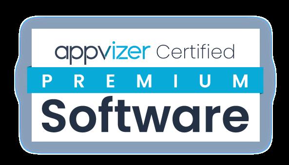 Premium-Badge appvizer